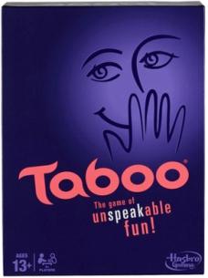 TabooGame